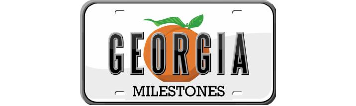 Georgia Milestones - 4th Grade Math